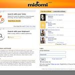 Con Midomi la musica è 2.0