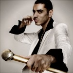 Il rapper dell'anno presenta la Gold Edition di Marracash