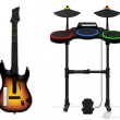 Un'idea per Natale: Guitar Hero World Tour
