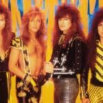 Il Christian Metal degli Stryper