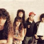 Anthrax, le simpatiche canaglie del Thrash