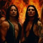 I Manowar, fautori del vero Heavy Metal