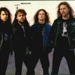 Metallica: i più amati dai metallari