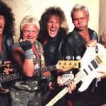 L'aggressivo Heavy Metal dei tedeschi Accept