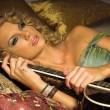 L'artista dell'anno è la cantautrice country-pop Taylor Swift