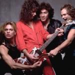 Van Halen, fenomeni commerciali degli anni '80