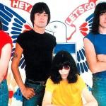 I Ramones, la band più influente della storia del rock