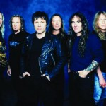 Iron Maiden: l'Heavy Metal sono loro