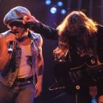 AC/DC: Rock ad alto voltaggio