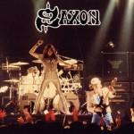 I Saxon, segno indelebile nella storia dell'Heavy Metal