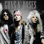 Guns N'Roses: energia allo stato puro