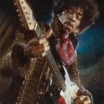Jimi Hendrix, la chitarra che ha cambiato il mondo