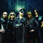 Judas Priest: gli Dei del Metal