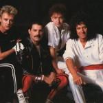 Il rock maestoso dei Queen
