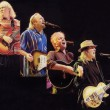 Crosby, Stills, Nash e Young: i cavalieri del folk-rock