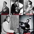 Il disco Jazz At Massey Hall: la notte dei cinque re