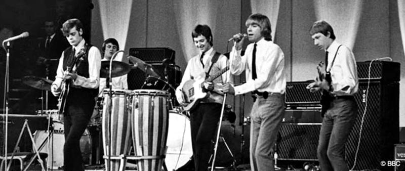 The Yardbirds - Yardmerizing, Birdmerizing