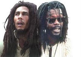 marley e tosh