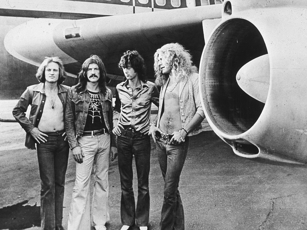 Led Zeppelin1